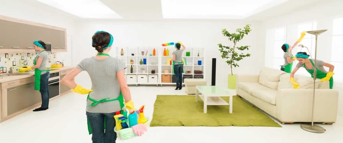 Kayapınar Temizlik Şirketleri Ofis ve Ev Temizliği