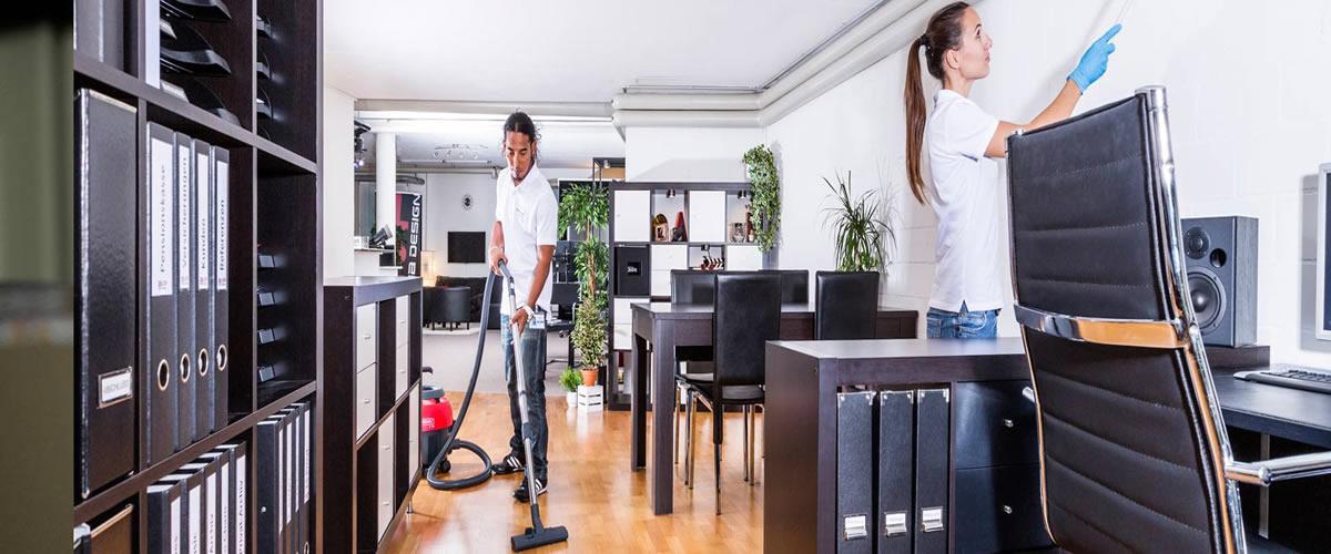 Diyarbakır Ofis Temizliği